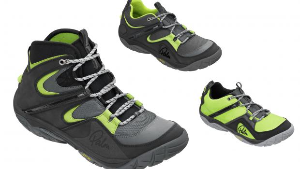 ForumEVO • Consulter le sujet Chaussure haute rivière