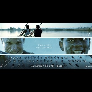 Movie Trailer: Beyond the River