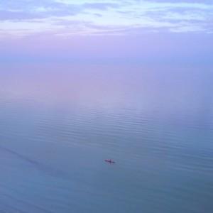 denmark sea kayaking paddle world