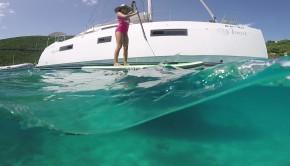 caribe SUP paddle World