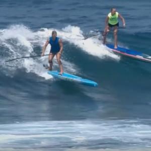 Maui Pro-am Sprint highlights