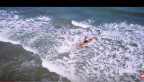 kayak hipster Mexico Paddle World