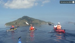The Kayak Diaries