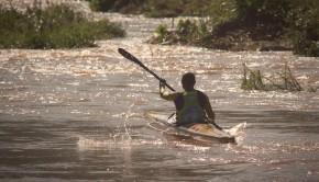 Dusi Canoe Marathon by OD ocean