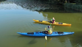 Prijon Touryak PaddleWorld