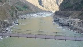 Salween river China Paddle World