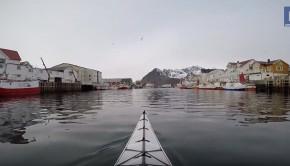 norway sea kayaking Paddle World
