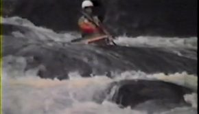 West Virginia old Footage Paddle World