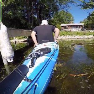 kayak fails Paddle World