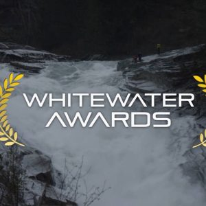 The white water award 2016 Paddle World