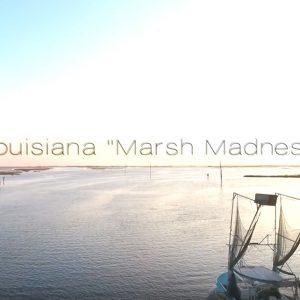 Marsh Madness | Louisiana Redfish Paddle World