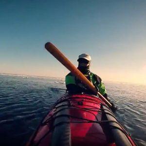 sea kayaking ontario paddle World