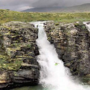Jsoh Neilson kayak accident Paddle World