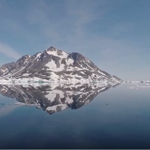Greenland Sea Kayaking Paddle World