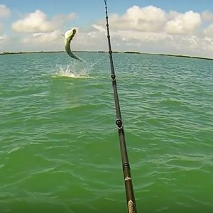 kayak fishing key west Paddle World