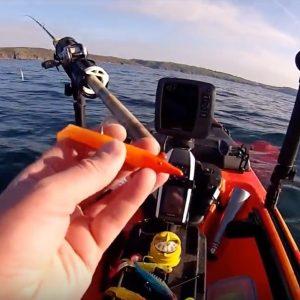 Ocean kayak Paddle World