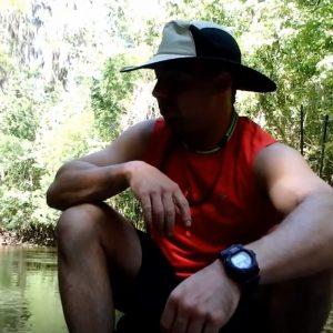 Kayak SUP fishing Florida Paddle World