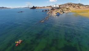 Titicaca canoeing Paddle WorldTiticaca canoeing Paddle World