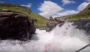 South Africa Kayaking Paddle World