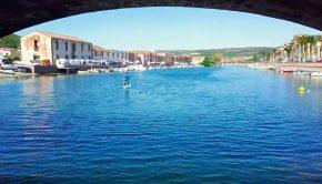 SUP Sardinia Paddle World