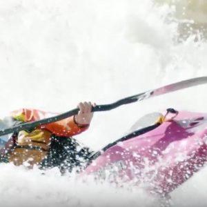 dane jackson paddle World