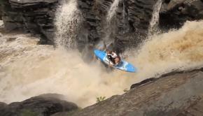 Jared's Kayaking 2007-2014