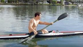 Kayak technique 01 - SetUp