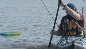 Techniques Every Kayak Angler Should Know | Kayak Fishing Tips
