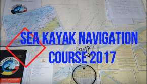 NORTHSEAKAYAK - Sea Kayak Navigation Course 2017