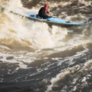 Sea Kayaking: A Different Kind of Race | National Geographic