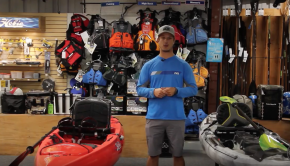 Kayaking Tips: How to Select a Fishing Kayak