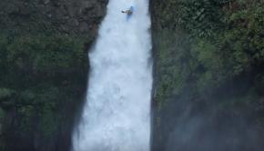 Adrian Mattern Extreme Kayaking 2017 highlights!