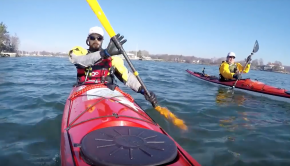 10 Tips for kayaking with a group - Weekly Kayaking Tips - Kayak Hipster