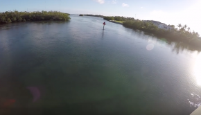 The Novice Fisherman's Guide To The Florida Keys - Finding The Fish