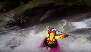 Chasing Waterfalls with Dane Jackson