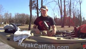 Winter Kayak Fishing Safety Tips