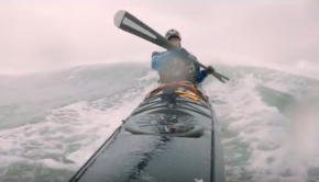 9 Tips for Better Action Camera Footage & B-roll while kayaking / GoPro - Kayak Hipster