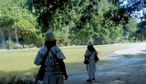 *Rio Samana- The Last Free Flowing River in Antioquia