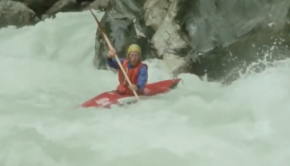 Dudh Kosi: Kayaking Down Everest (1977) - Full Film by Leo Dickinson