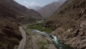 A Kayak Expedition to Afghanistan's Panjshir Valley
