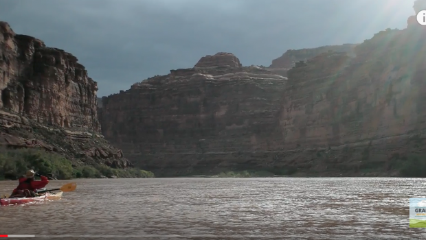 Grand Adventure Ep. 25: Flaming Gorge | RV Utah Wyoming Camping Kayaking