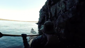 Schoodic Sea Kayaking Retreat Acadia
