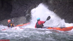 Lessons Learned: Surf launch and landing mistakes - Weekly Kayaking Tips - Kayak Hipster