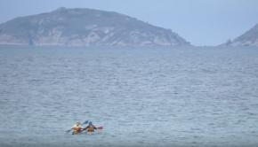 Sea Kayaking Wilsons Promontory