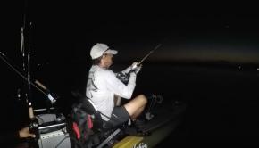 Argentinian Tarpon Fishing