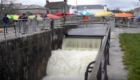 Galway Fest 2018, Ireland Whitewater Kayaking