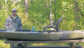 Slayer 12 XC - Native Watercraft - Fishing Kayak OFFICIAL VIDEO