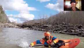 Eric Jackson Teaches the Kayak Double Pump
