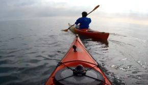 Coquet Island - Northumberland Coast Sea Kayaking