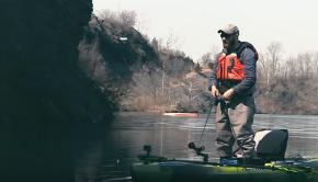 Kayak Fishing Passion - Manta Ray Angler 12 XT - Native Watercraft